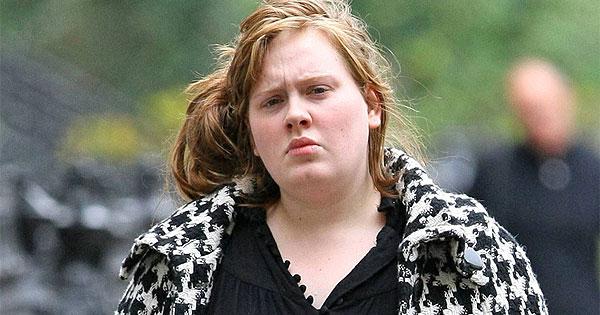 Adele No Makeup Saubhaya Makeup