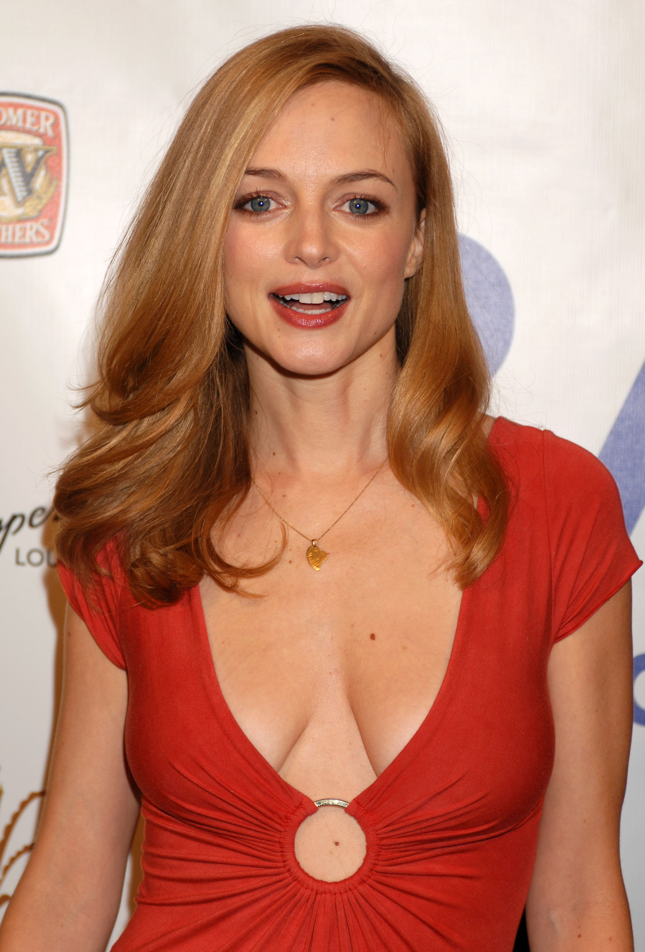 Heather Graham Hot heather graham without makeup - hate wait
