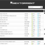 Nextorrent