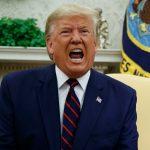 Donald Trump on Corona