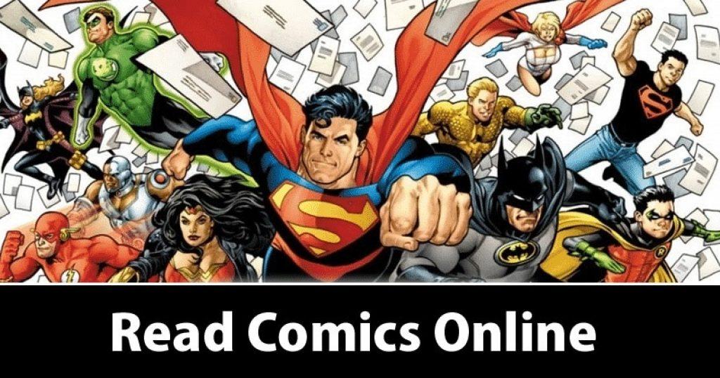 Read Comics-online