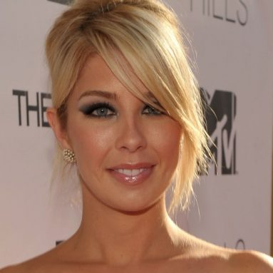 Holly Montag Without Makeup