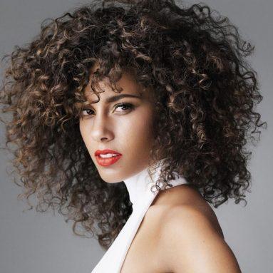 Alicia Keys No Makeup