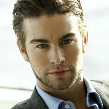 Chace Crawford Without Makeup