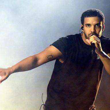 Drake Without Makeup