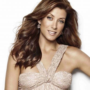 Kate Walsh Without Makeup