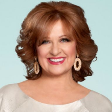 Caroline Manzo Without Makeup